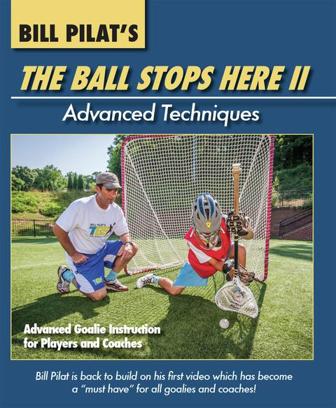 The Ball Stops Here Ii Lacrosse Championship Productions Inc